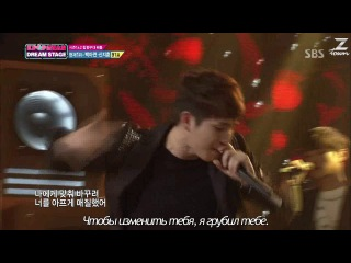 2000 won & Lee Hi - Love the way you lie  ���.���
